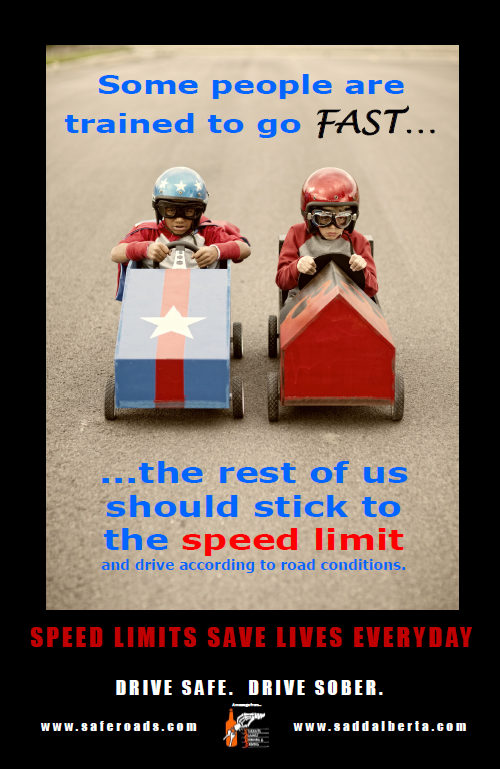 Boxcars - Speed Poster